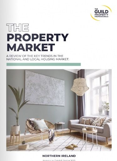 LATEST NI PROPERTY MARKET REVIEW!