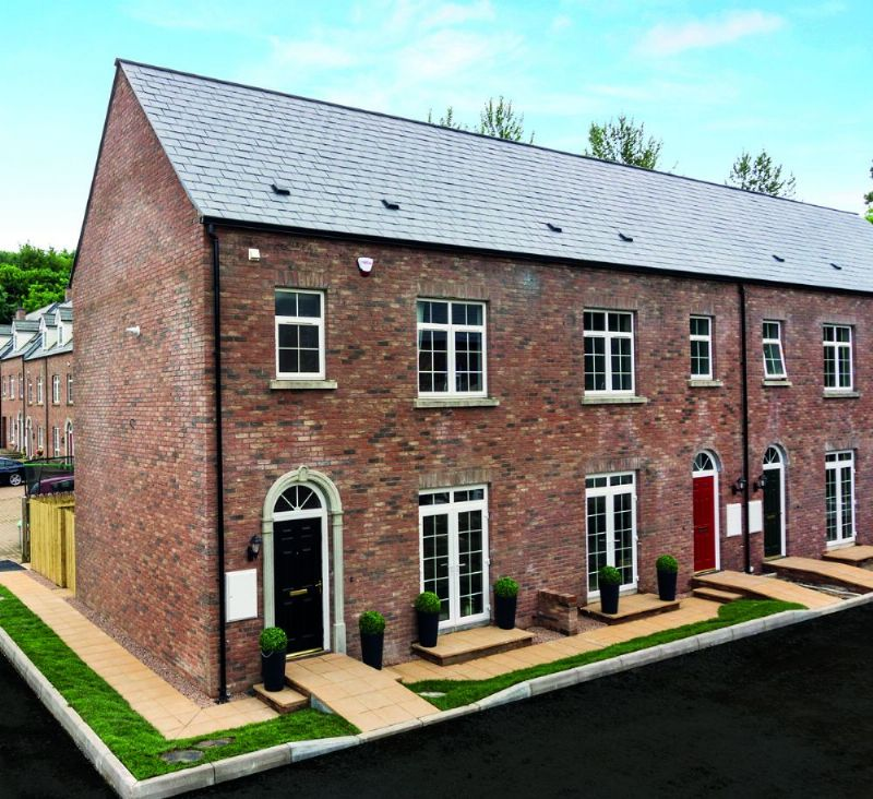 The Salmon Leap, Castleroe Road, Coleraine - NOW RELEASED!