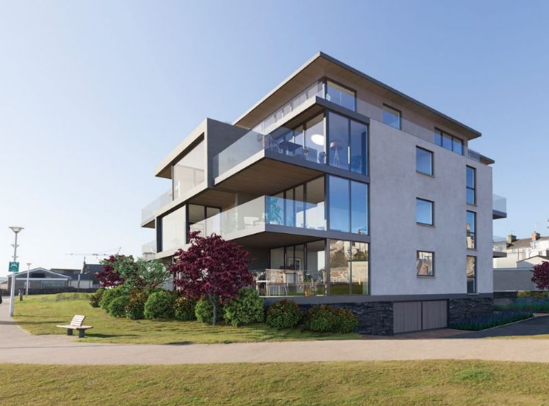 The Vue, 'East Strand View' Causeway Street, Portrush - FINAL APARTMENT NOW REMAINING!