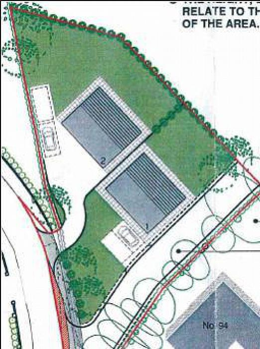 2 Building Sites Situated at Bolea Park, Bolea, Limavady