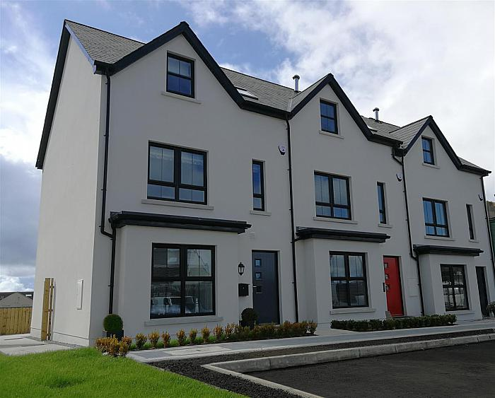 Unit 3 The View, Beach Road, Portballintrae