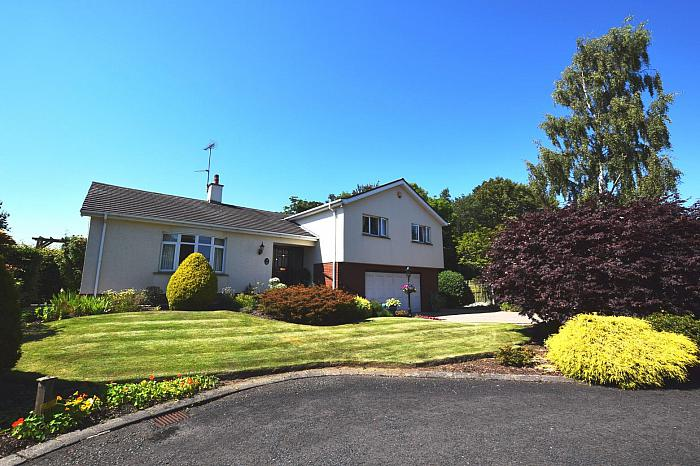 18 Lodge Park, Coleraine