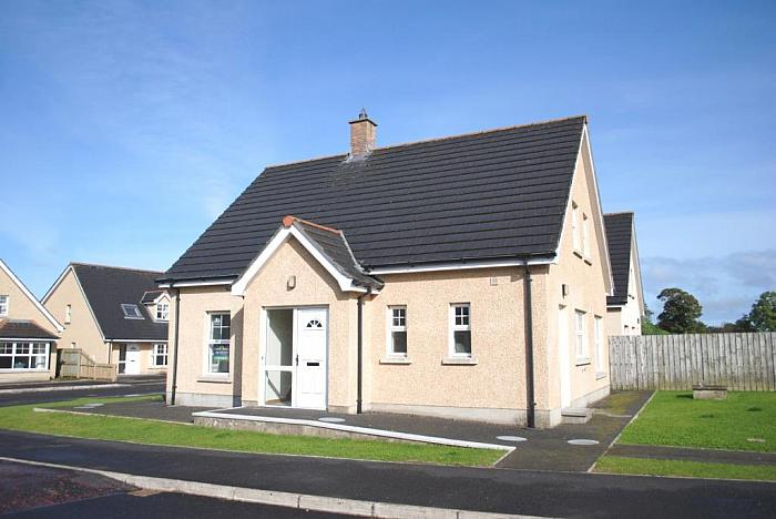 Site 17 Riverdale, Ballymoney