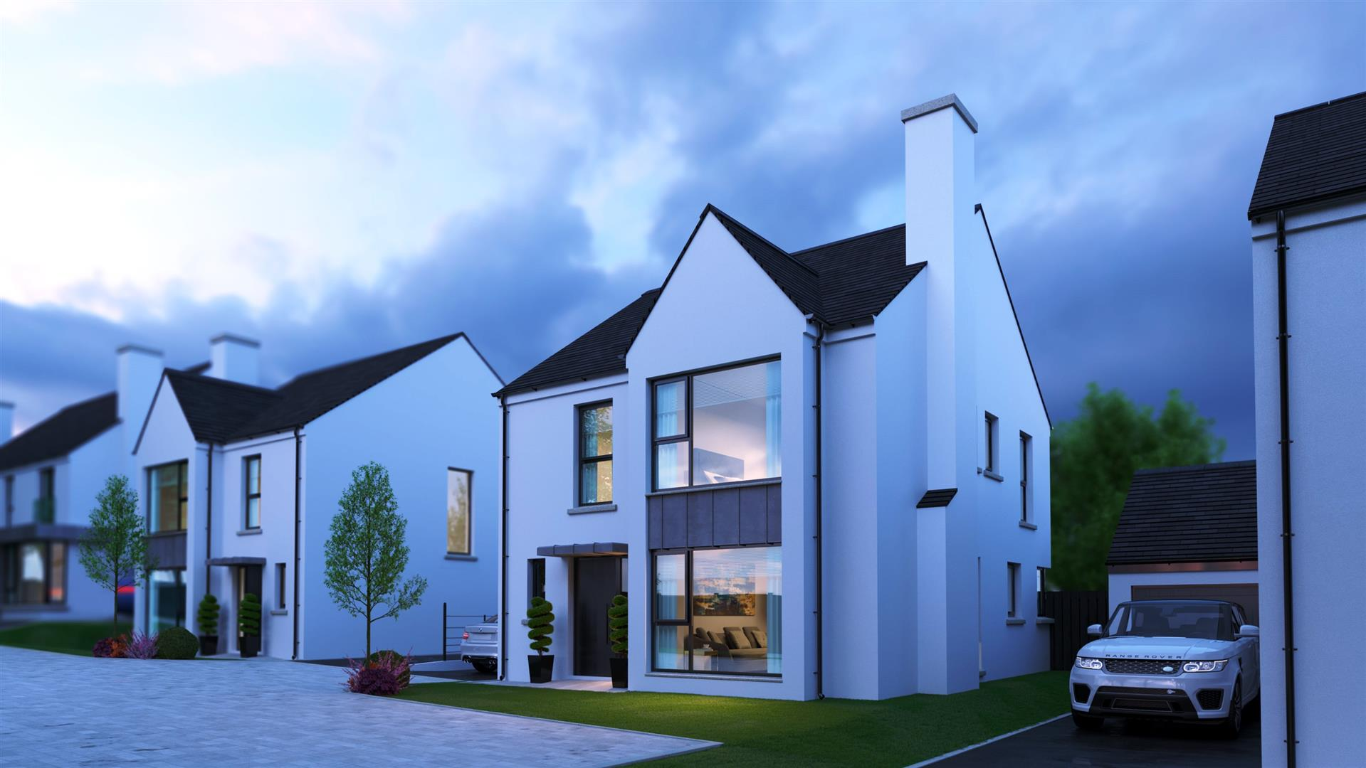 Site 7 Cranagh View, Portstewart Road