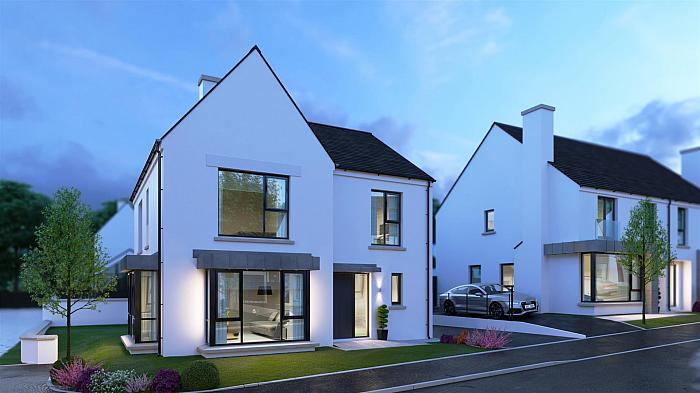 Site 3 Cranagh View, Portstewart Road