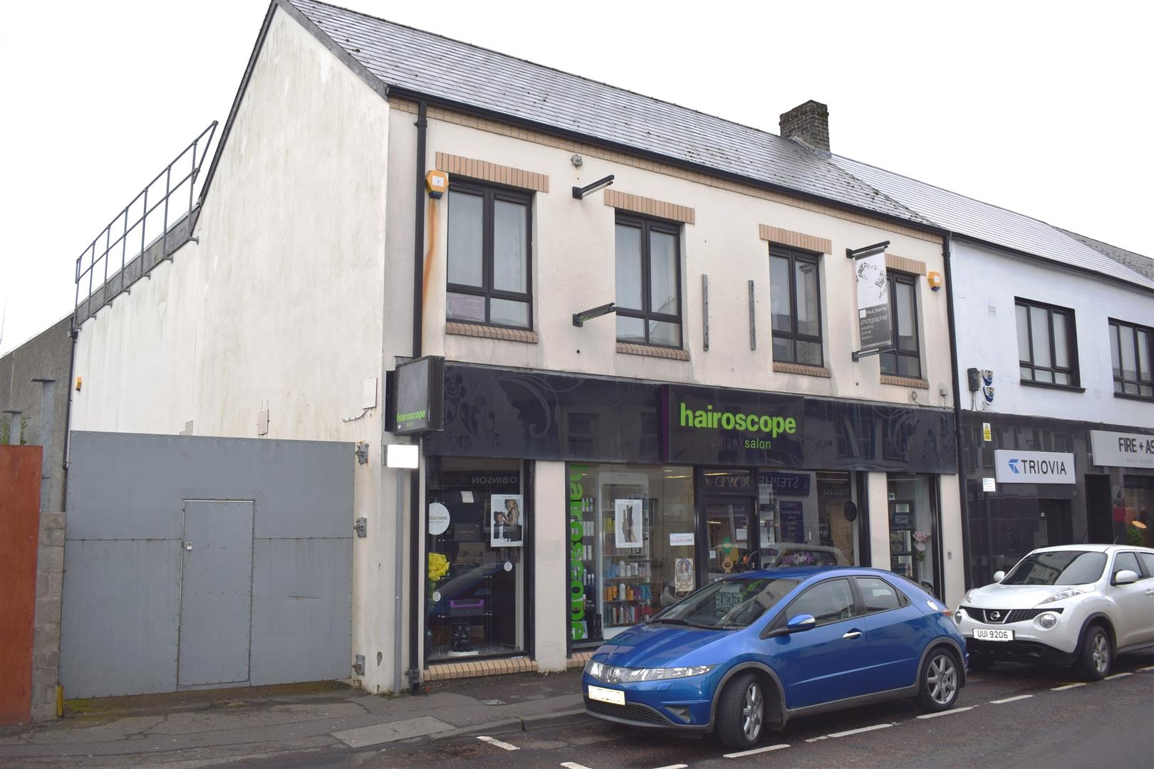 7/7a Long Commons, Coleraine Commercial Property for sale at ... Coleraine House Plan For Sq Ft on