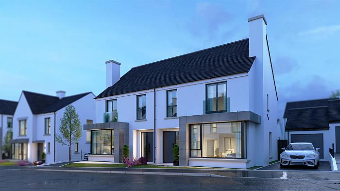 Site 13 Cranagh View, Portstewart Road