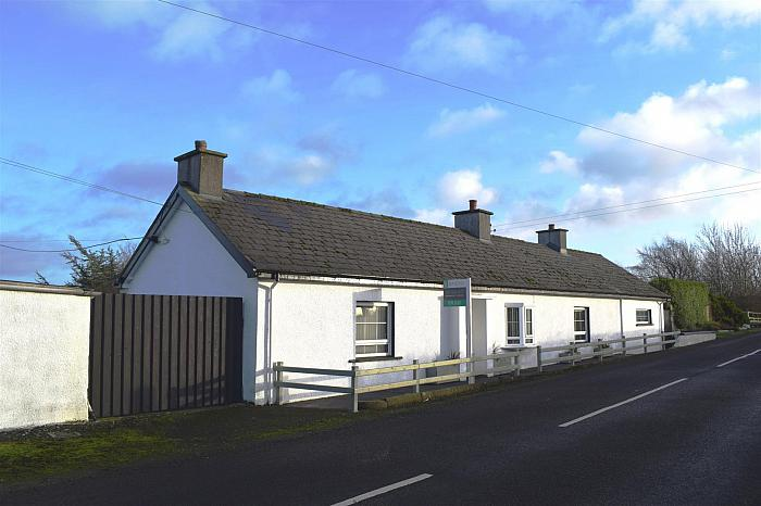 36 Toberdoney Road, Ballymoney