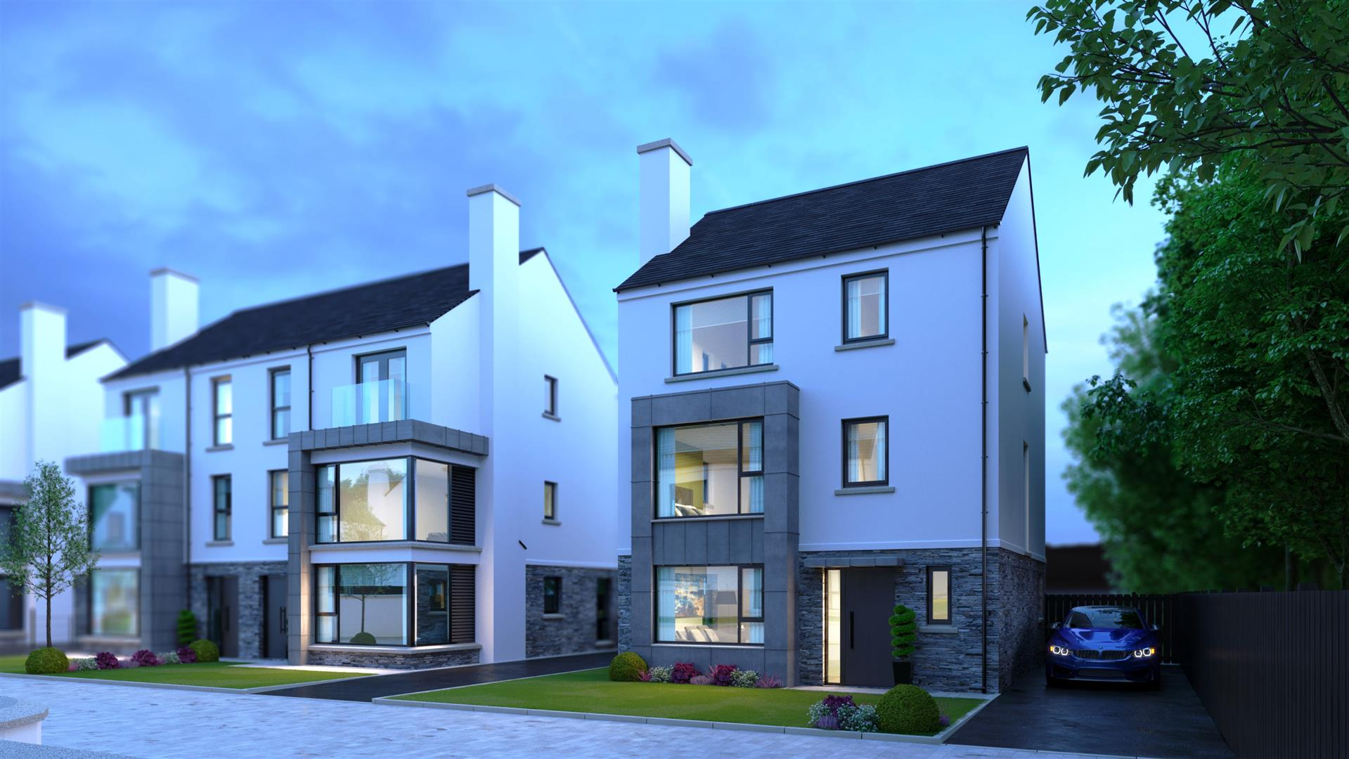 Site 21 Cranagh View, Portstewart Road