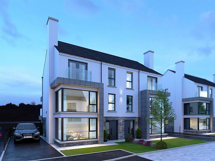 Site 20 Cranagh View, Portstewart Road