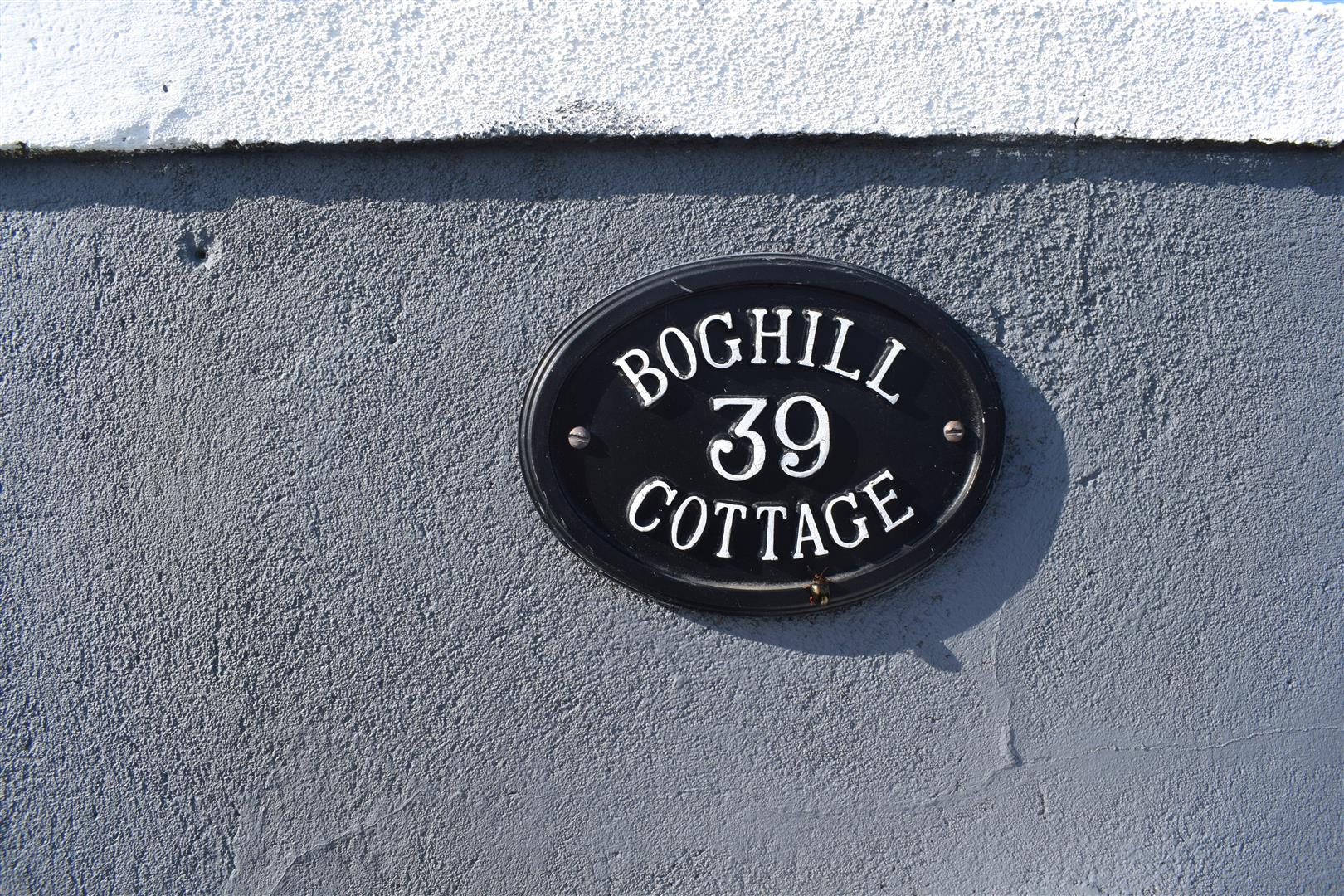 39 Boghill Road