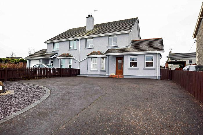 70 Freehall Road, Castlerock